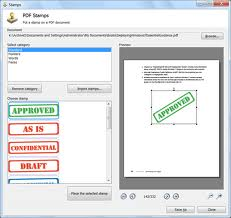 PDF Stamp 1.1.0 full