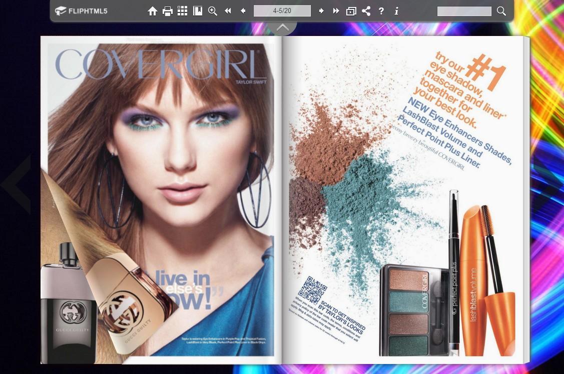 Windows 7 Free html5 Magazine creator 3.7 full