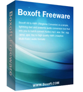 Boxoft free FLV to MP4 Converter (freeware) - Boxoft free