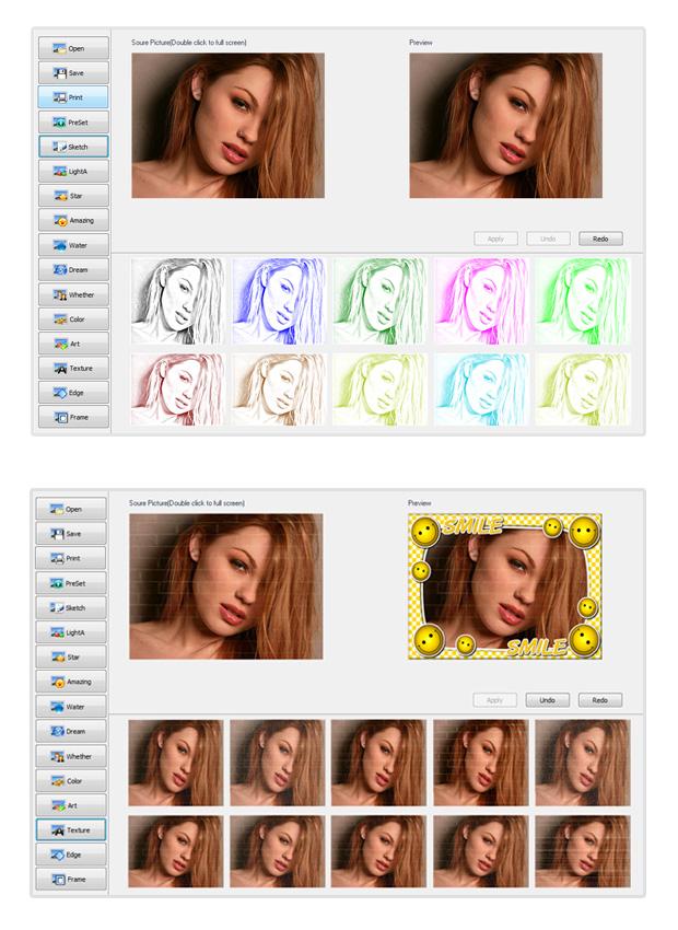 Boxoft Photo Magic Maker 1.1