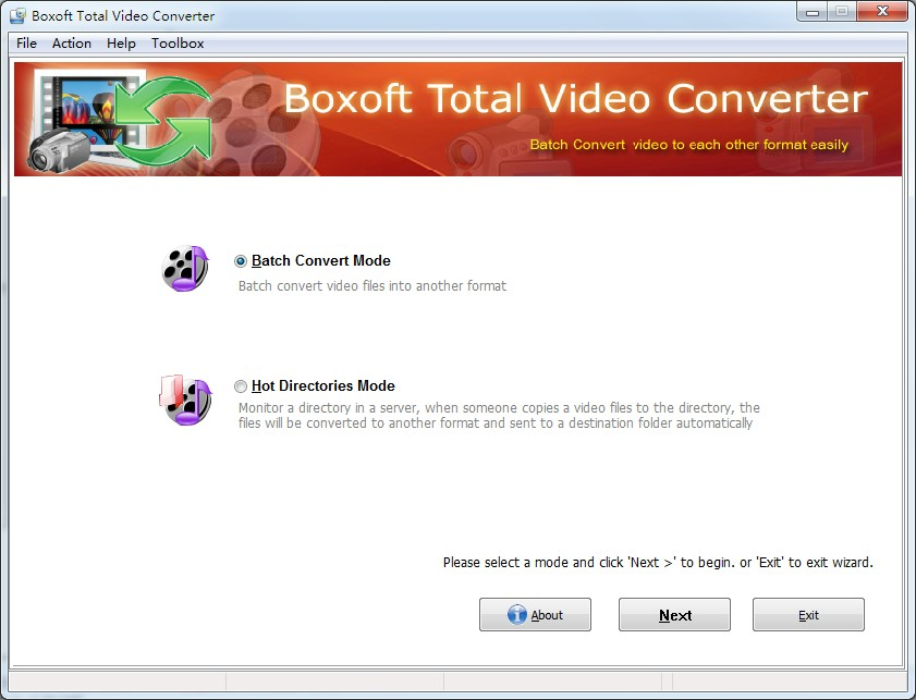 free  4easysoft total video converter