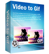 Boxoft Video To GIF 1.0.0 full